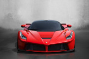 Assetto Corsa – La Ferrari Announced
