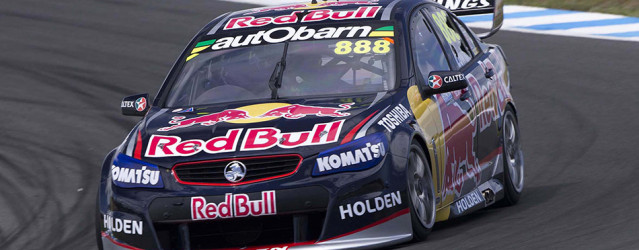 iRacing.com – Holden VF Commodore Coming