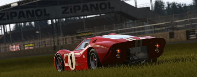 Project CARS – First Buld of 2014 Available