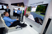 Project CARS – 4k Gaming At CES 2014