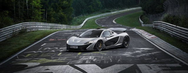 Assetto Corsa – Mclaren P1 Coming
