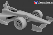 iRacing.com – First Dallara DW12 Render