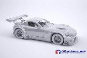 iRacing.com – First BMW Z4 GT3 Render