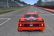 Assetto Corsa – Ferrari F40 Sound Mod Released