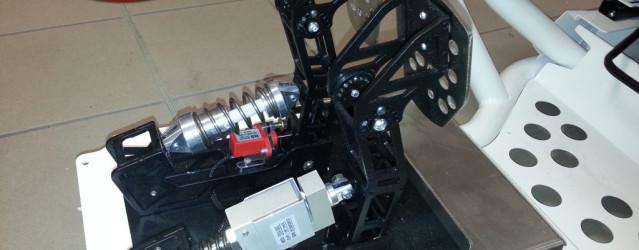 DEM DRS-LC Pedals Unveiled