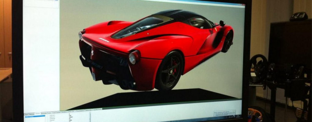 Assetto Corsa – LaFerrari First Look