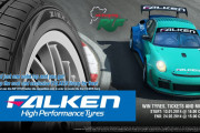 R3E – Falken Competition Announced