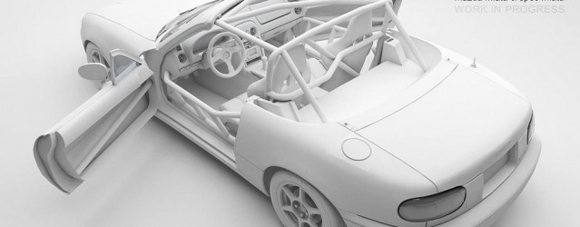 Mazda Miata for Assetto Corsa – New Previews