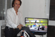 More on Emerson Fittipaldi's Game Stock Car Experience