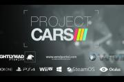 Project CARS – New Trailer + Development Update