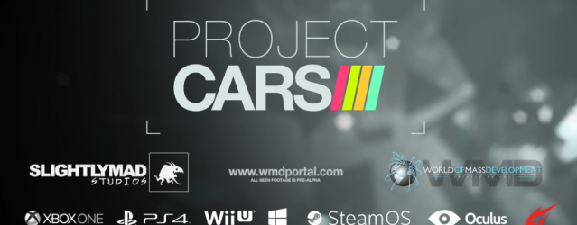 Project CARS – New Trailer + Development Update