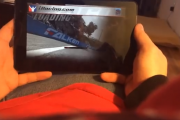 iRacing.com On A Budget Tablet – Video