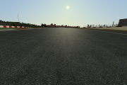 Nürburgring GP for rFactor 2 – New Previews