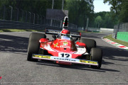 Assetto Corsa – Early Access Beta 0.8 Released