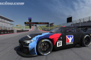 iRacing.com – First BMW Z4 GT3 + COTA Previews