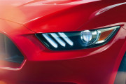 Project CARS – 2015 Ford Mustang GT Announced