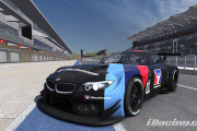 iRacing.com – BMW Z4 GT3 Making-Of Video