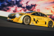 Gran Turismo 6 – Update 6 Available