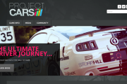 Project CARS – Official Website Launched