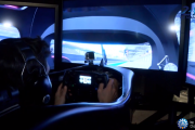 Inside Look In The Official Le Mans Simulator – Video