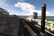Project CARS Welcomes The Indianapolis 500