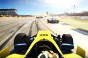 GRID Autosport  – Three New Gameplay Videos