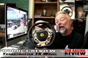 Sim Racing Review – Thrustmaster TX Review