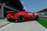 Endurance Racing X – More Ferruccio Previews