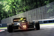 Gran Turismo 6 – New Senna Content Previews