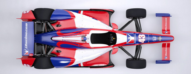 iRacing.com – Dallara DW12 Indycar Available