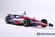 iRacing.com – DW12 Indycar Renders Released