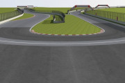 Assetto Corsa – New Montreal Previews