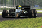 Assetto Corsa – Lotus 98T Coming Up