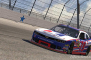 iRacing.com – New Nationwide Camaro Preview