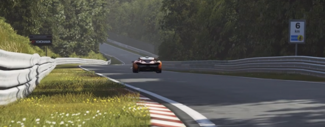 Forza Motorsport 5 – Nürburgring Released