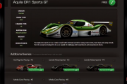 SRT – R3E In Depth Look