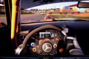 Project CARS – SRT Playstation 4 First Look