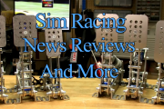 Sim Racing Garage – Two New Video Reviews