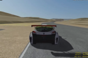 Laguna Seca LIDAR for rF2 – New Preview Video