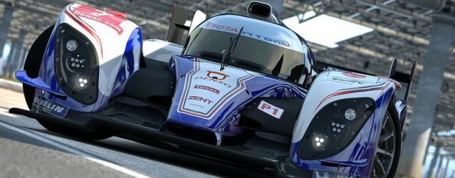 Gran Turismo 6 – Update 1.09 Released