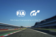 Polyphony Digital & FIA Launch Partnership