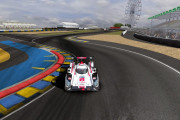 Circuit de la Sarthe for GTR2/rFactor – Beta Released