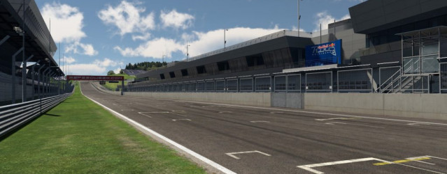 Gran Turismo 6 – Red Bull Ring Coming