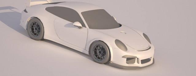 Tudor Sports Car Mod for AC – First Porsche Previews