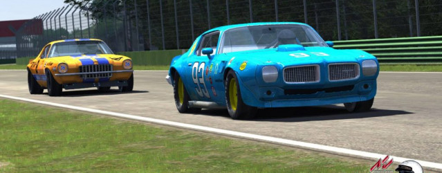 HistorX for Assetto Corsa – New Previews