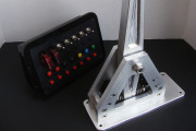 Derek Speare Pro Sequential Shifter – New Photos