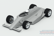 Indycar 1985 for Assetto Corsa – First Previews