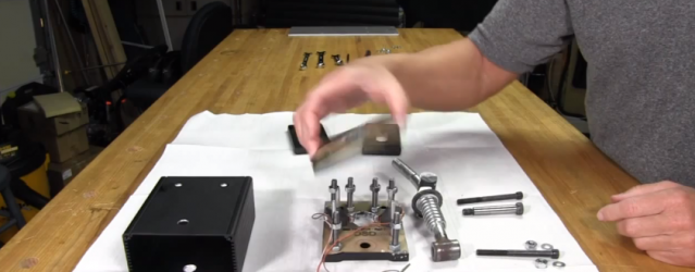 Sim Racing Garage – DSD Sequential Shifter Review