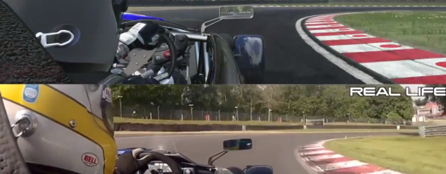 Project CARS – Brands Hatch Reality Check