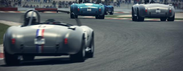 Shelby Cobra 0.2 for Assetto Corsa – Released